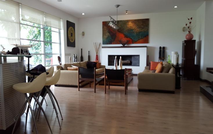 Foto de casa en venta en paseo san arturo , valle real, zapopan, jalisco, 1671891 No. 11
