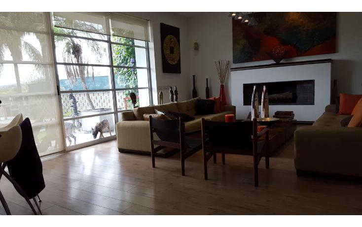 Foto de casa en venta en paseo san arturo , valle real, zapopan, jalisco, 1671891 No. 13