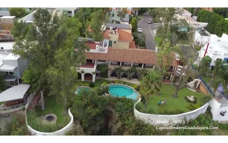 Foto de casa en venta en paseo san arturo , valle real, zapopan, jalisco, 1671891 No. 16