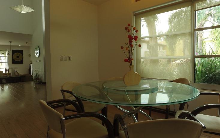 Foto de casa en venta en paseo san arturo , valle real, zapopan, jalisco, 1671891 No. 19
