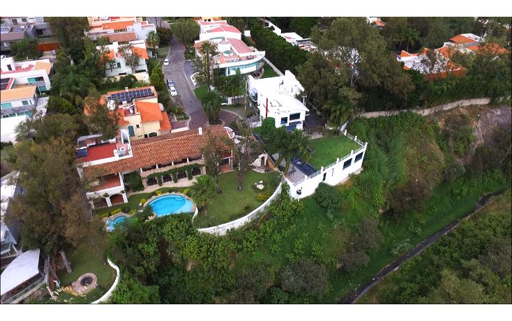 Foto de casa en venta en paseo san arturo , valle real, zapopan, jalisco, 1671891 No. 22