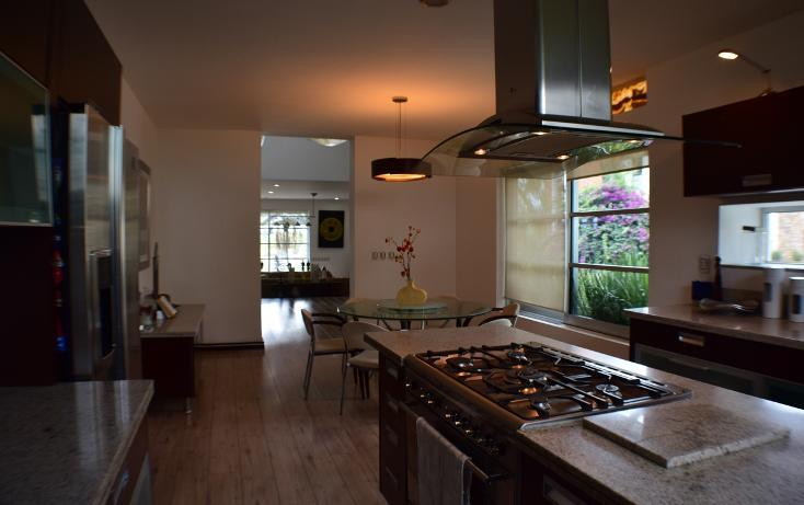 Foto de casa en venta en paseo san arturo , valle real, zapopan, jalisco, 1671891 No. 24