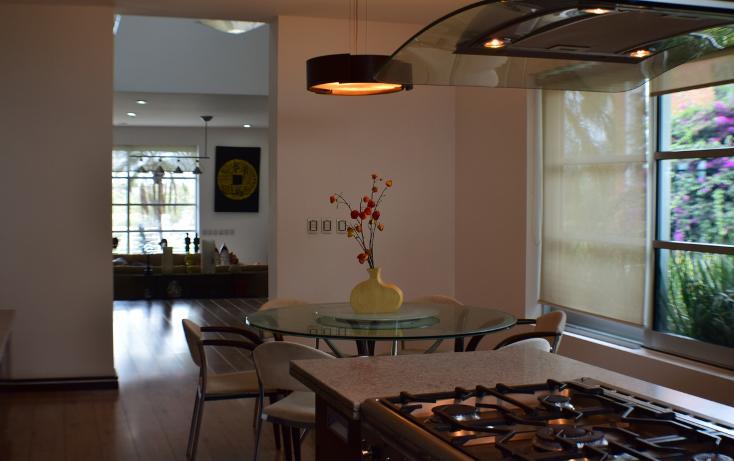 Foto de casa en venta en paseo san arturo , valle real, zapopan, jalisco, 1671891 No. 27