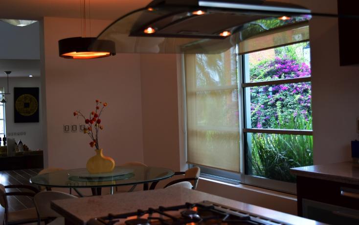 Foto de casa en venta en paseo san arturo , valle real, zapopan, jalisco, 1671891 No. 30