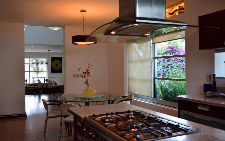 Foto de casa en venta en paseo san arturo , valle real, zapopan, jalisco, 1671891 No. 31