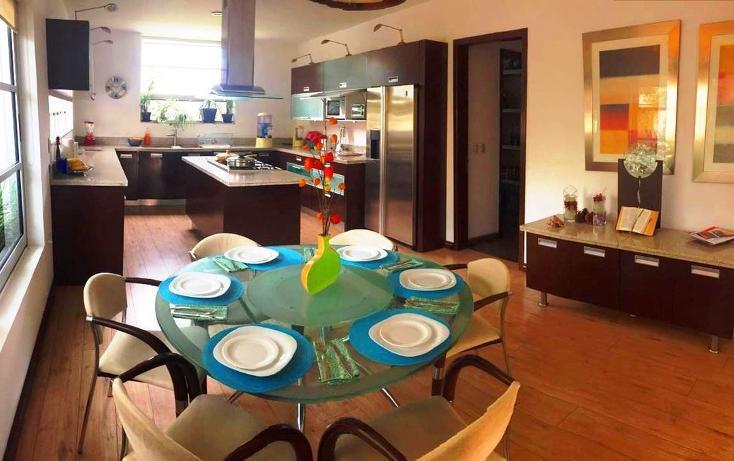 Foto de casa en venta en paseo san arturo , valle real, zapopan, jalisco, 1671891 No. 40