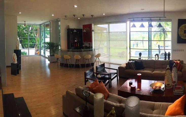 Foto de casa en venta en paseo san arturo , valle real, zapopan, jalisco, 1671891 No. 41