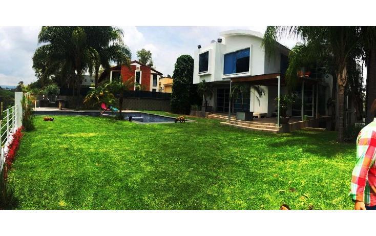 Foto de casa en venta en paseo san arturo , valle real, zapopan, jalisco, 1671891 No. 46