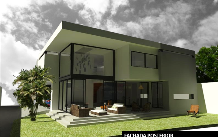 Foto de casa en venta en paseo san arturo , valle real, zapopan, jalisco, 1870806 No. 01