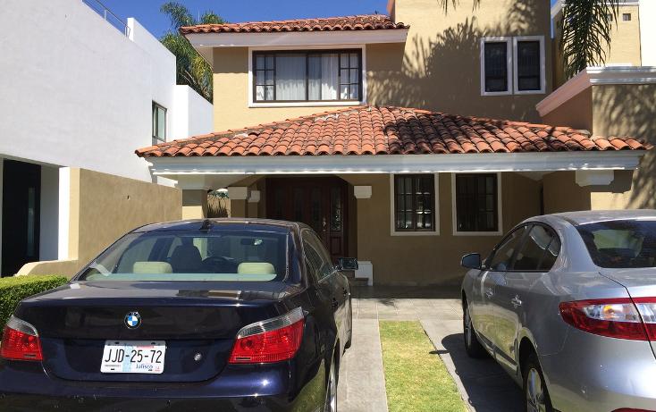 Foto de casa en renta en paseo san arturo , valle real, zapopan, jalisco, 1870870 No. 03