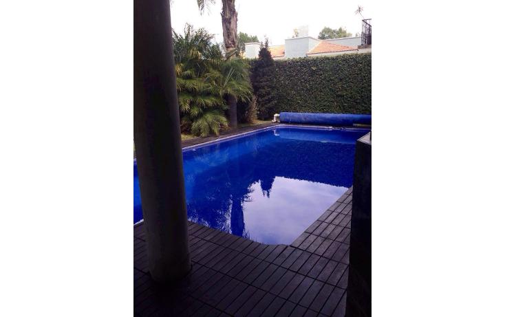 Foto de casa en venta en paseo san arturo , valle real, zapopan, jalisco, 2014748 No. 03