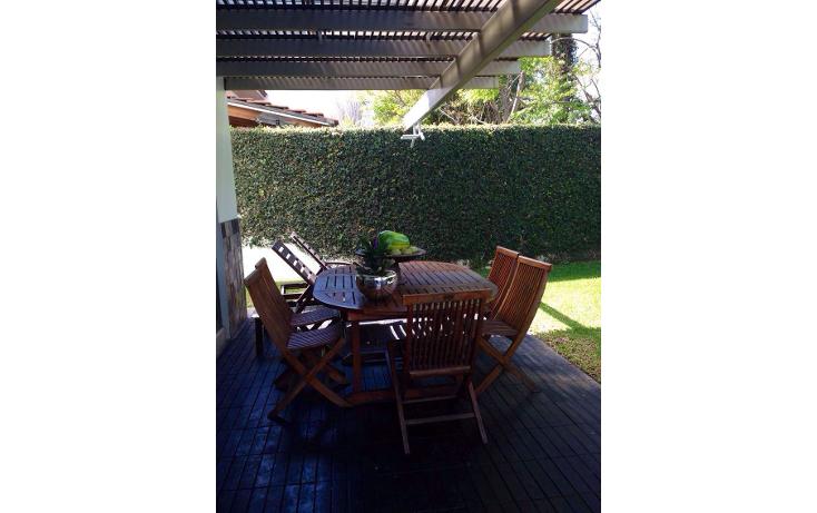 Foto de casa en venta en paseo san arturo , valle real, zapopan, jalisco, 2014748 No. 05
