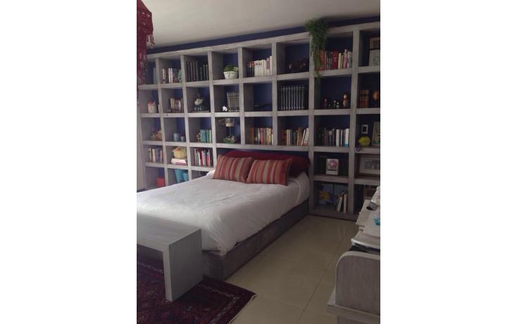 Foto de casa en venta en paseo san arturo , valle real, zapopan, jalisco, 2014748 No. 08