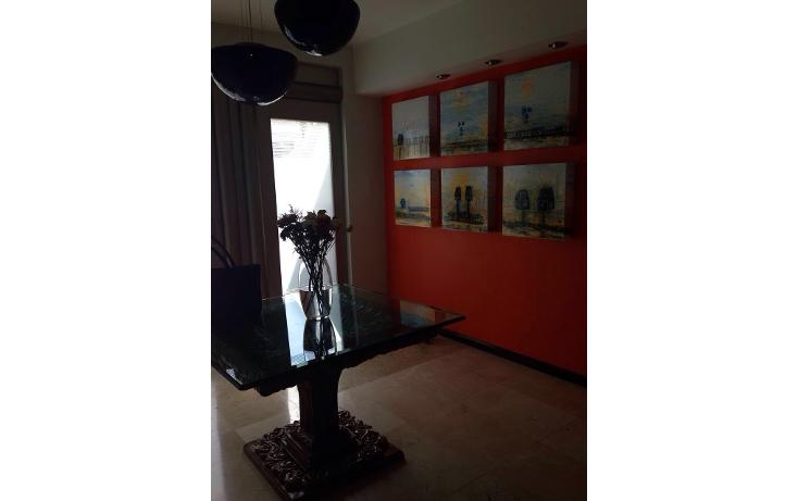 Foto de casa en venta en paseo san arturo , valle real, zapopan, jalisco, 2014748 No. 11