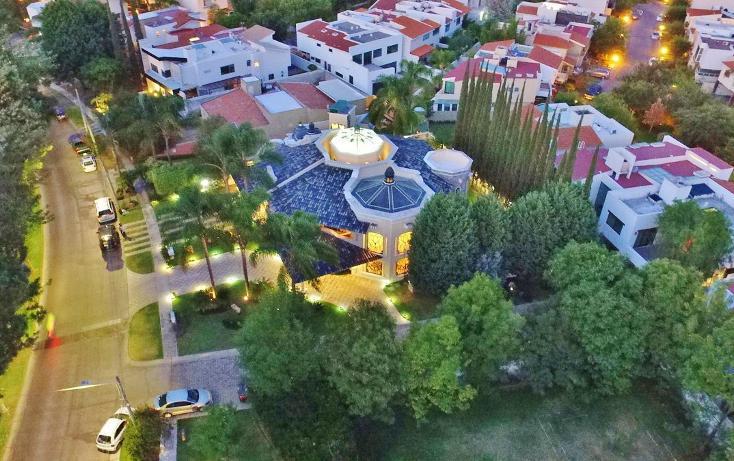 Foto de casa en venta en paseo san arturo , valle real, zapopan, jalisco, 2725538 No. 01