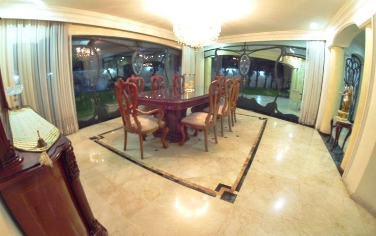 Foto de casa en venta en paseo san arturo , valle real, zapopan, jalisco, 2725538 No. 04