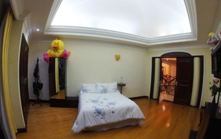 Foto de casa en venta en paseo san arturo , valle real, zapopan, jalisco, 2725538 No. 22