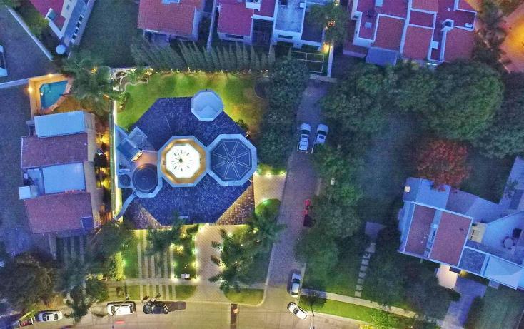 Foto de casa en venta en paseo san arturo , valle real, zapopan, jalisco, 2725538 No. 35