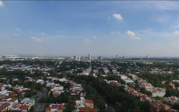 Foto de terreno habitacional en venta en paseo san arturo , valle real, zapopan, jalisco, 2736507 No. 11
