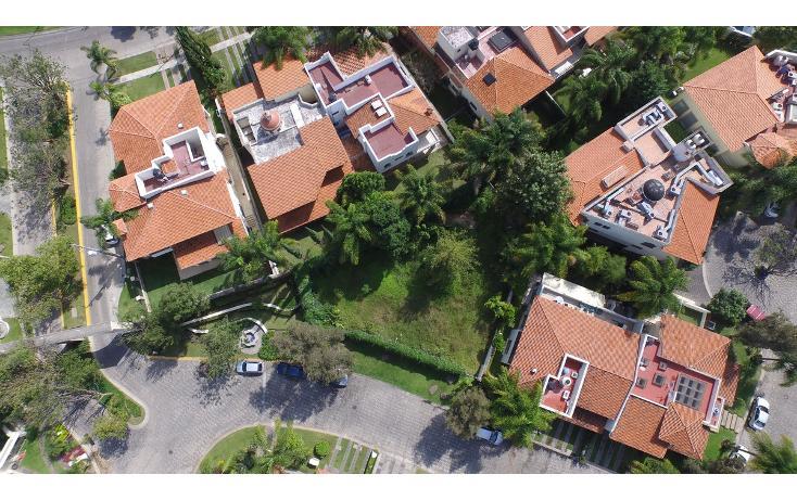 Foto de terreno habitacional en venta en paseo san arturo , valle real, zapopan, jalisco, 2736507 No. 12