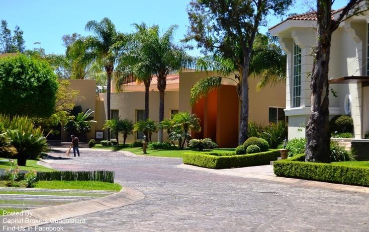 Foto de casa en venta en paseo san arturo , valle real, zapopan, jalisco, 624370 No. 01