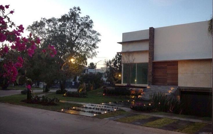Foto de casa en venta en paseo san arturo , valle real, zapopan, jalisco, 624370 No. 04
