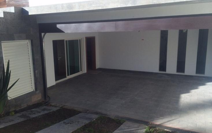 Foto de casa en venta en paseo san arturo , valle real, zapopan, jalisco, 624370 No. 09