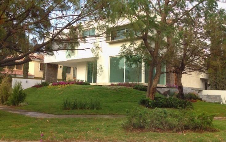 Foto de casa en venta en paseo san arturo , valle real, zapopan, jalisco, 624370 No. 16