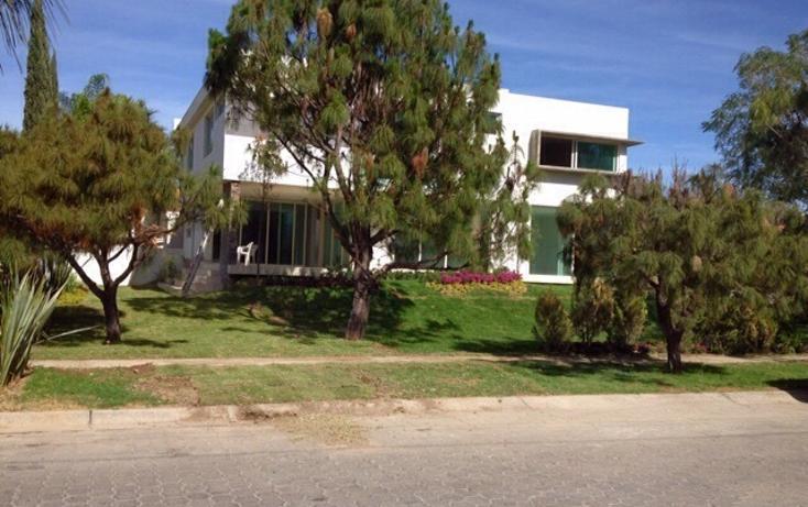 Foto de casa en venta en paseo san arturo , valle real, zapopan, jalisco, 624370 No. 18