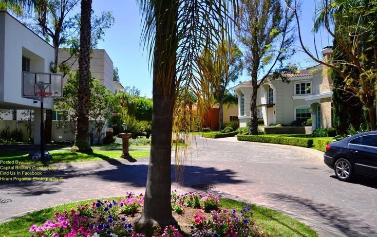 Foto de casa en venta en paseo san arturo , valle real, zapopan, jalisco, 624370 No. 20
