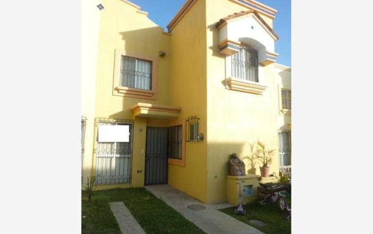 Foto de casa en venta en paseo san benjamin 18, real del valle, tlajomulco de z??iga, jalisco, 1935340 No. 02