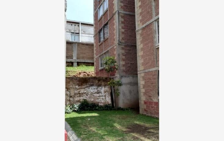 Foto de departamento en venta en paseo san carlos 0, francisco sarabia 1a. sección, nicolás romero, méxico, 1541508 No. 01