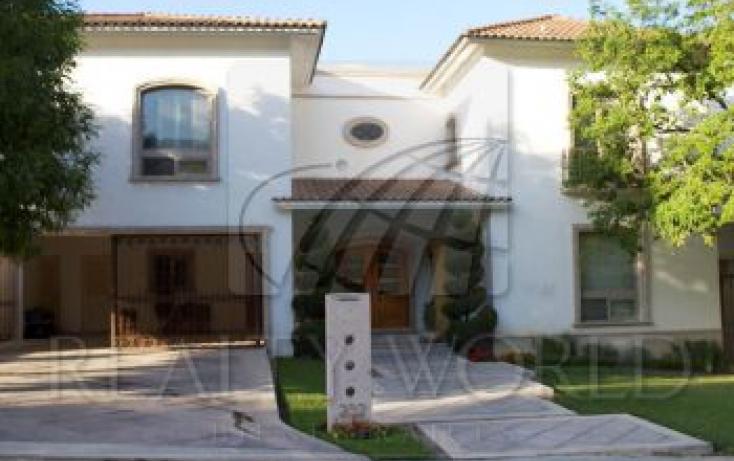Foto de casa en venta en paseo san gabriel 232, san gabriel, monterrey, nuevo león, 780585 no 01