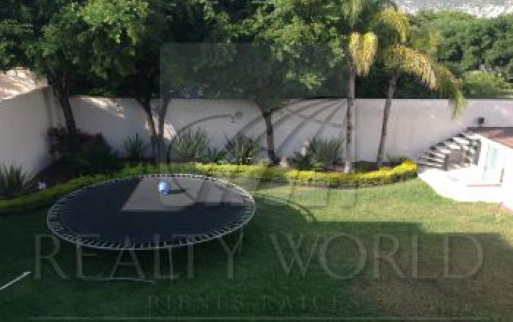 Foto de casa en venta en paseo san gabriel 232, san gabriel, monterrey, nuevo león, 780585 no 11