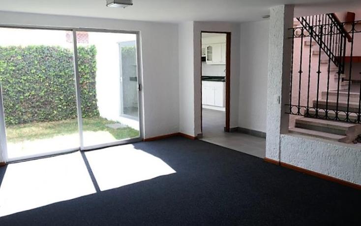 Foto de casa en renta en paseo san isidro 332, metepec centro, metepec, m?xico, 1924580 No. 10
