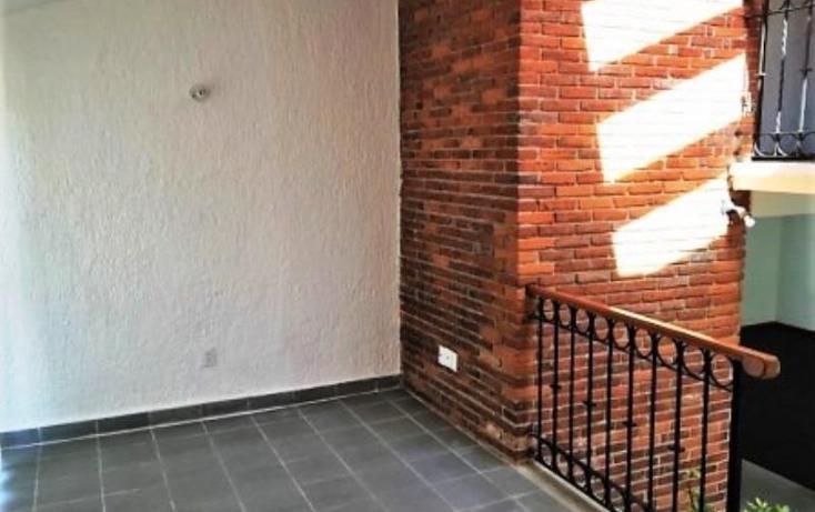 Foto de casa en renta en paseo san isidro 332, santiaguito, metepec, méxico, 1900908 No. 09