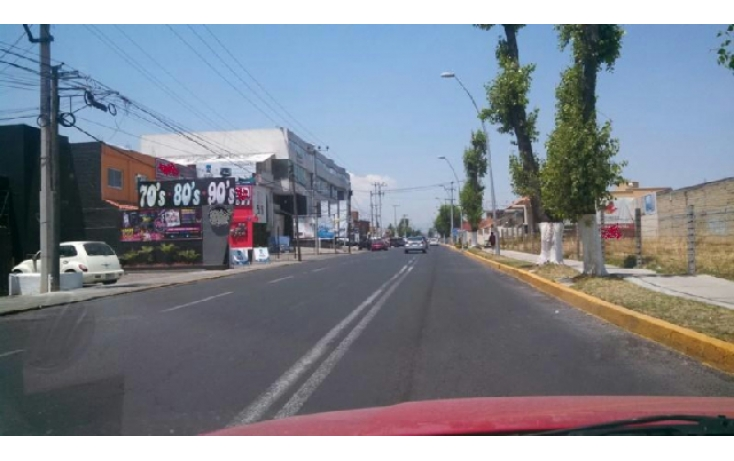 Foto de local en renta en paseo san isidro, santiaguito, metepec, estado de méxico, 529101 no 01
