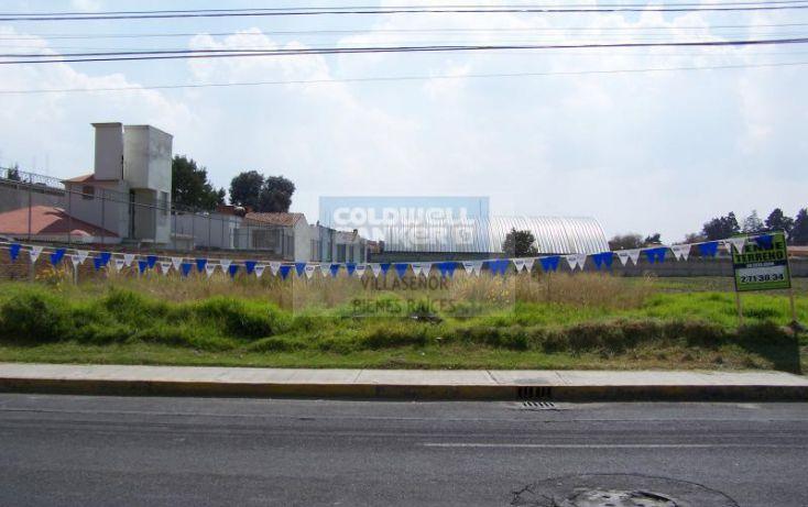 Foto de terreno habitacional en venta en paseo san isidro, santiaguito, metepec, estado de méxico, 630172 no 03