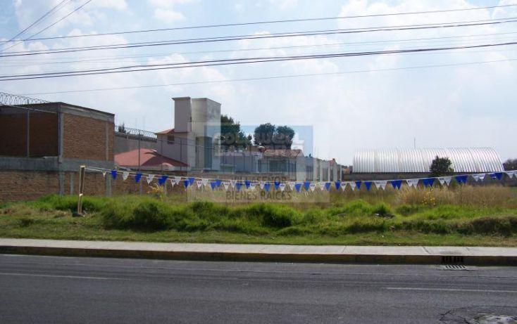 Foto de terreno habitacional en venta en paseo san isidro, santiaguito, metepec, estado de méxico, 630172 no 04