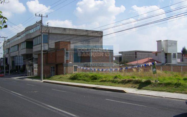 Foto de terreno habitacional en venta en paseo san isidro, santiaguito, metepec, estado de méxico, 630172 no 05