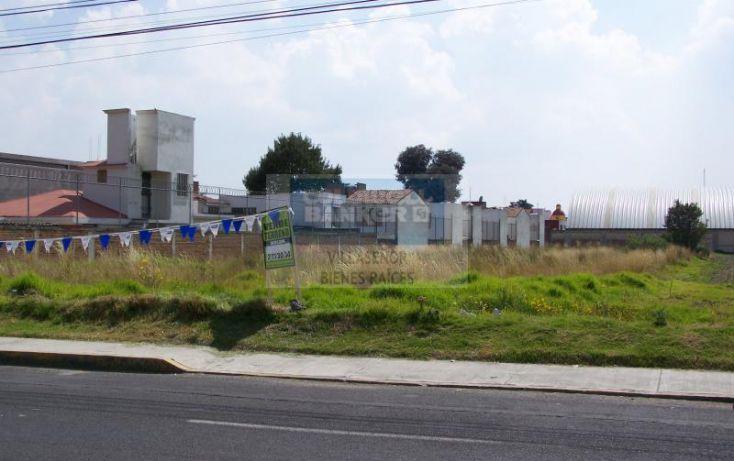 Foto de terreno habitacional en venta en paseo san isidro, santiaguito, metepec, estado de méxico, 630172 no 06