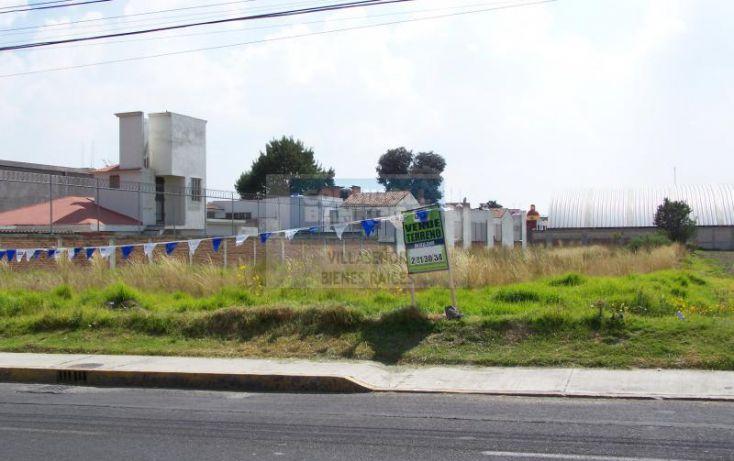 Foto de terreno habitacional en venta en paseo san isidro, santiaguito, metepec, estado de méxico, 630172 no 07
