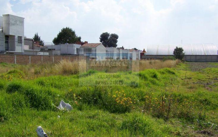 Foto de terreno habitacional en venta en paseo san isidro, santiaguito, metepec, estado de méxico, 630172 no 13