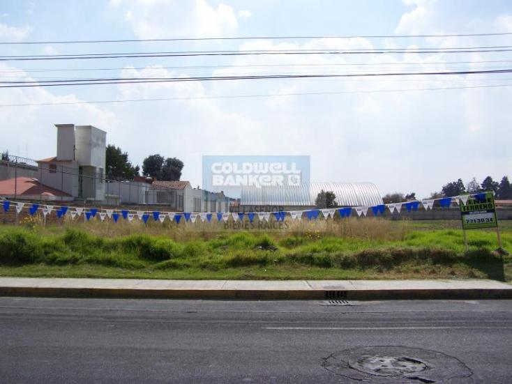 Foto de terreno habitacional en venta en  , santiaguito, metepec, méxico, 630172 No. 02