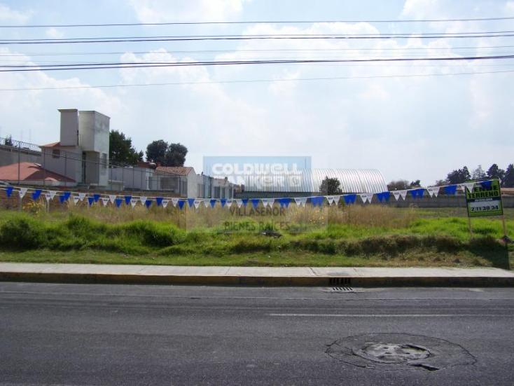 Foto de terreno habitacional en venta en  , santiaguito, metepec, méxico, 630172 No. 03