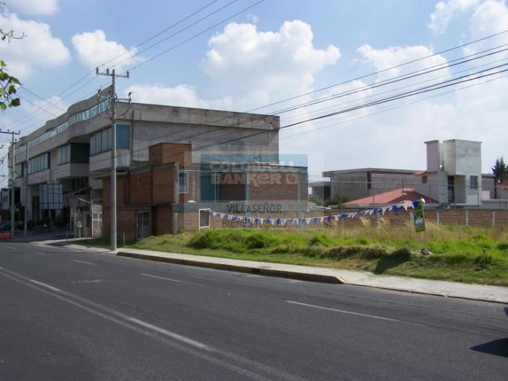 Foto de terreno habitacional en venta en  , santiaguito, metepec, méxico, 630172 No. 05