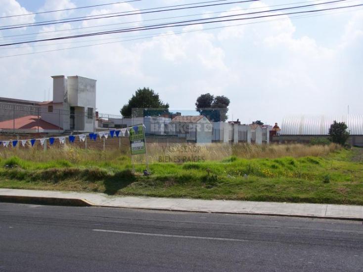 Foto de terreno habitacional en venta en  , santiaguito, metepec, méxico, 630172 No. 06