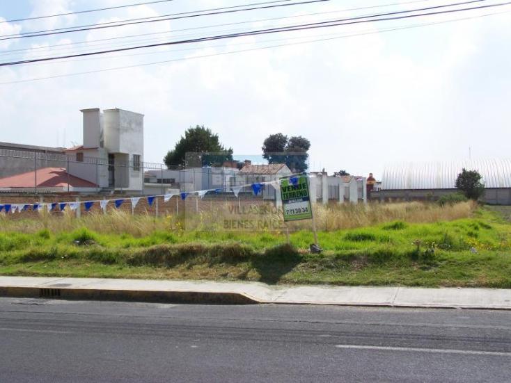Foto de terreno habitacional en venta en  , santiaguito, metepec, méxico, 630172 No. 07