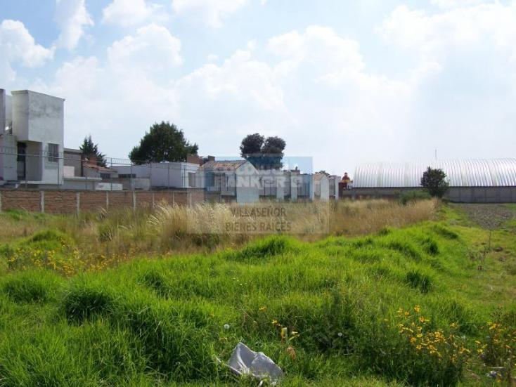 Foto de terreno habitacional en venta en  , santiaguito, metepec, méxico, 630172 No. 08
