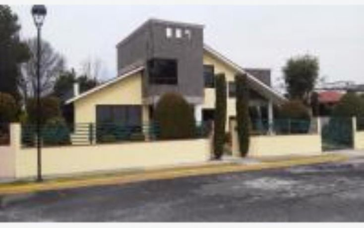 Foto de casa en venta en paseo san joaquin, la asunción, metepec, estado de méxico, 1634542 no 01